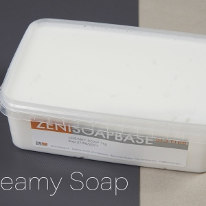 baza de sapun zenicolor